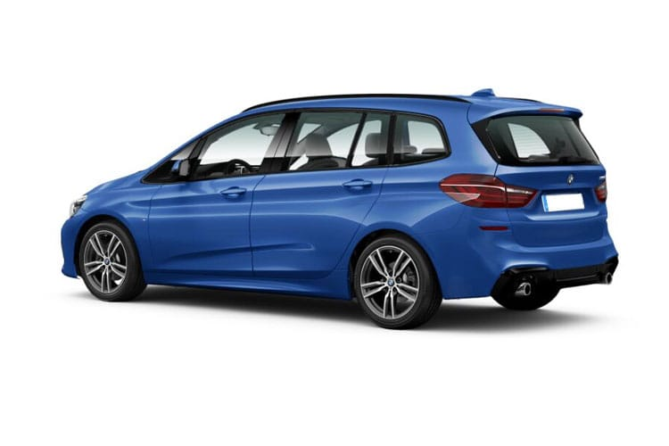 BMW 2 Series Tourer 218 Gran Tourer 2.0 d 150PS SE 5Dr Manual [Start Stop] back view