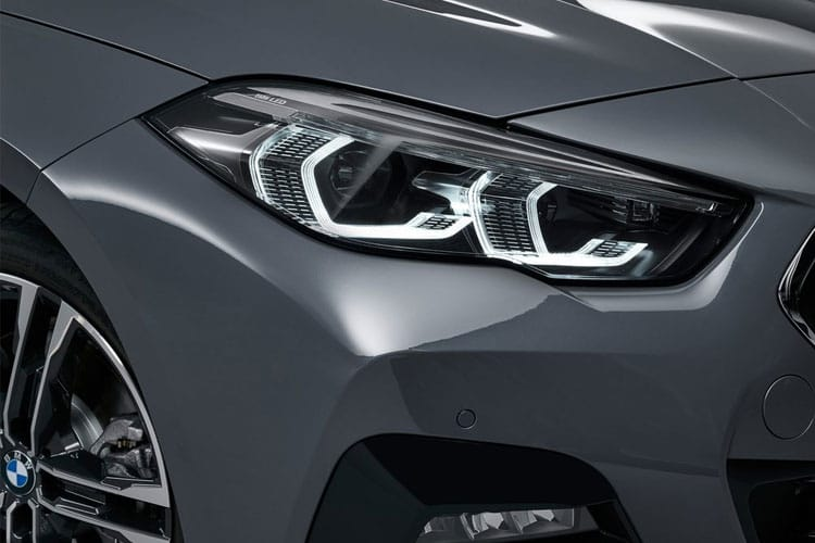 BMW 2 Series 220 Gran Coupe 2.0 d 190PS M Sport 4Dr Auto [Start Stop] [Tech Pro] detail view