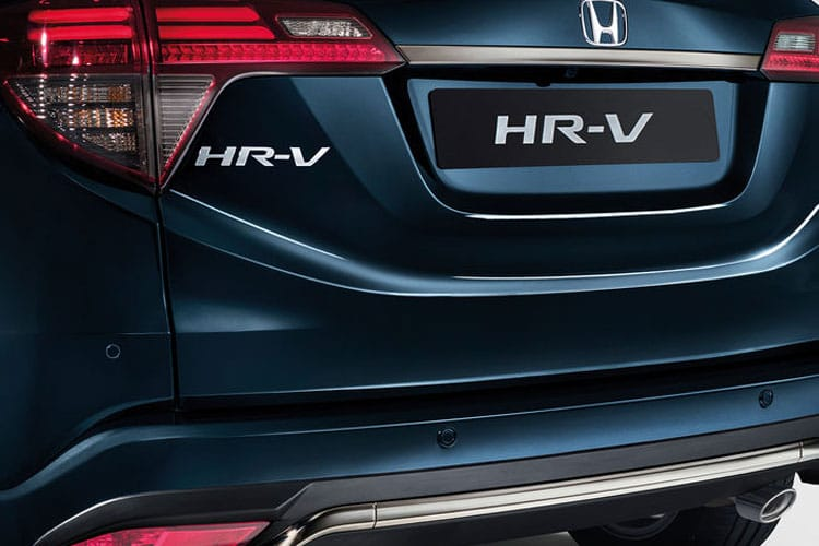 Honda HR-V SUV 5Dr 1.5 i-VTEC 130PS EX 5Dr Manual [Start Stop] detail view