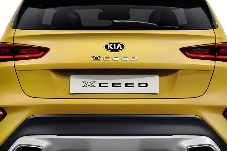 Kia Ceed XCeed SUV 5Dr 1.6 GDi PHEV 8.9kWh 139PS 3 5Dr DCT [Start Stop] detail view