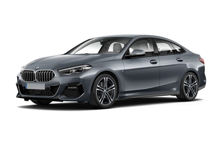 BMW 2 Series 220 Gran Coupe 2.0 d 190PS M Sport 4Dr Auto [Start Stop] [Tech Pro] front view