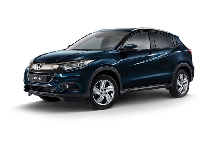 Honda HR-V SUV 5Dr 1.5 i-VTEC 130PS EX 5Dr Manual [Start Stop] front view