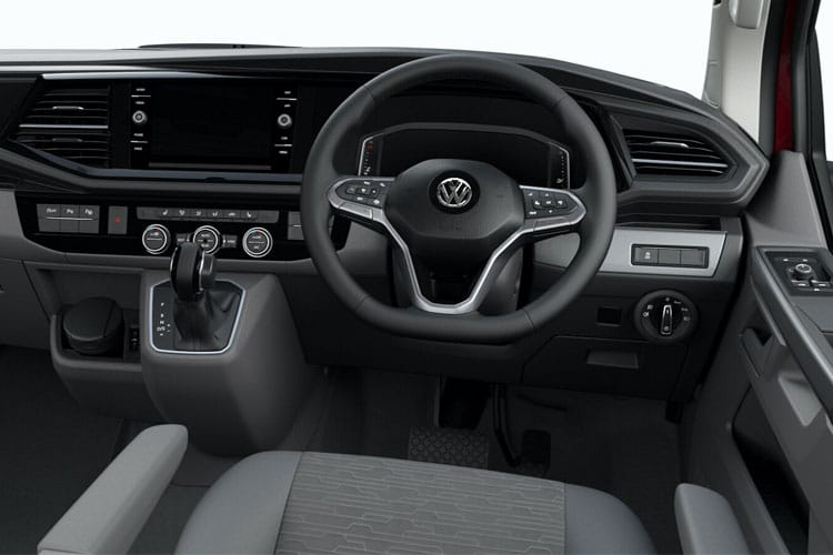 Volkswagen California MPV M1 2.0 BiTDI FWD 199PS Ocean Camper DSG [Start Stop] inside view